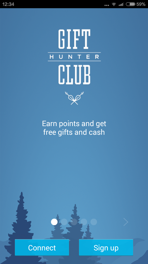 [Testar]  - Gift Hunter Club Oivoqw