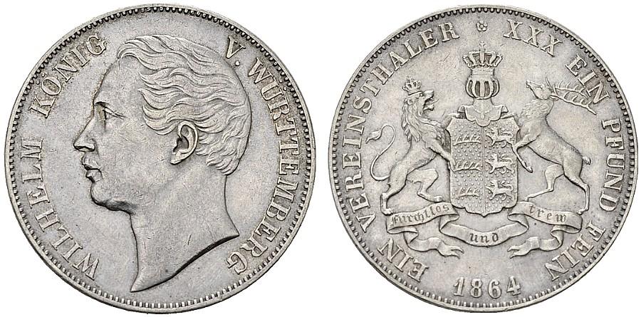 Mis monedas del Reino de Württemberg (Alemania) Ok3eoz