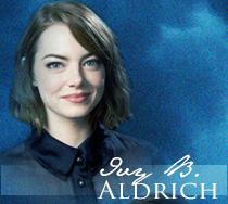 Ivy Aldrich
