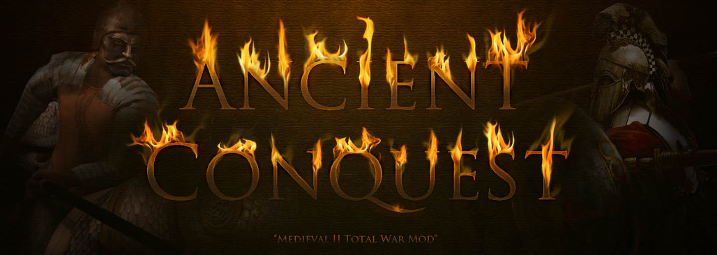 Ancient Conquest v1.0 Otkltf