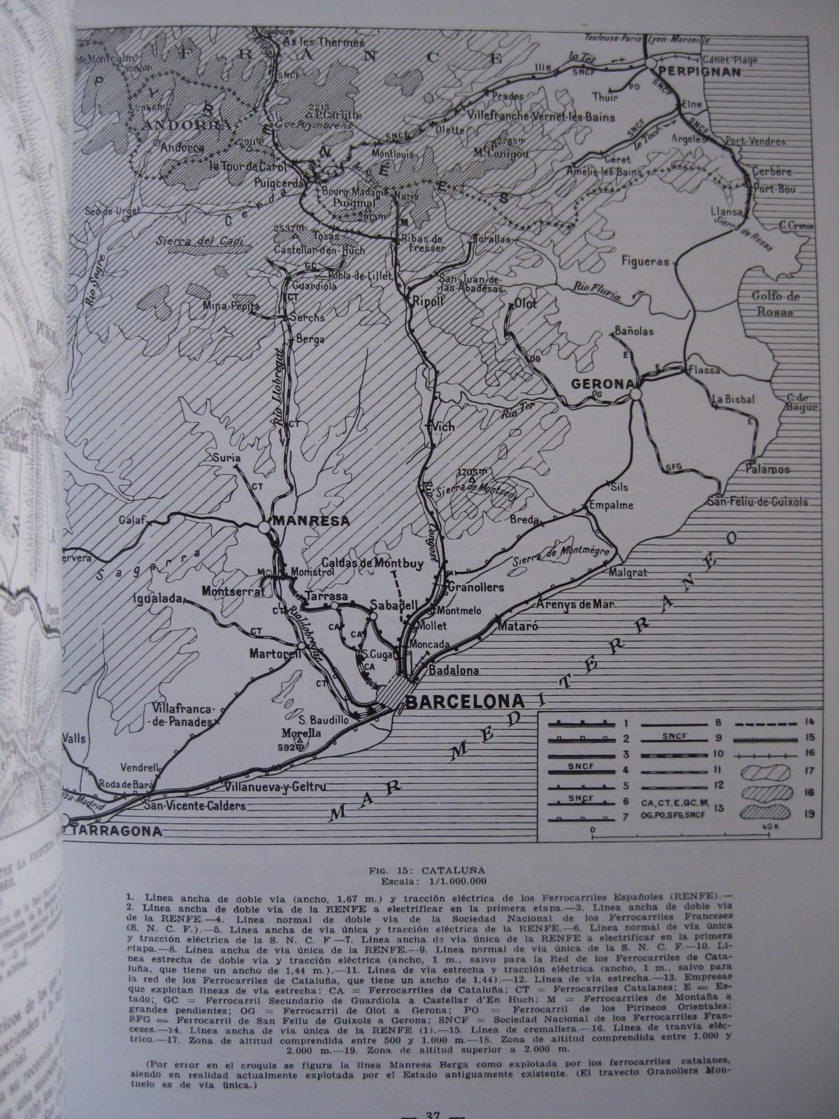 El Ferrocarril a Catalunya Pvhhy