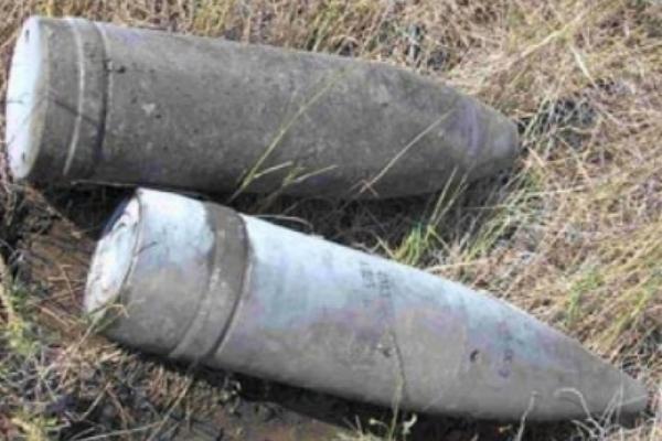 Взрывоопасные находки времён ВОВ Qq3310