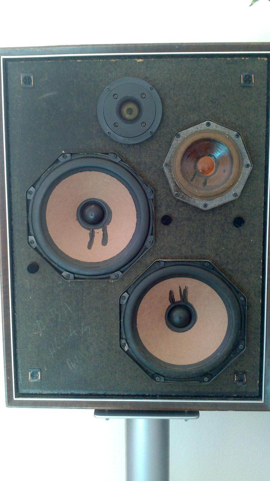 Cajas vintage Philips 22RH427: Filtros actualizados!!  Qyxutw