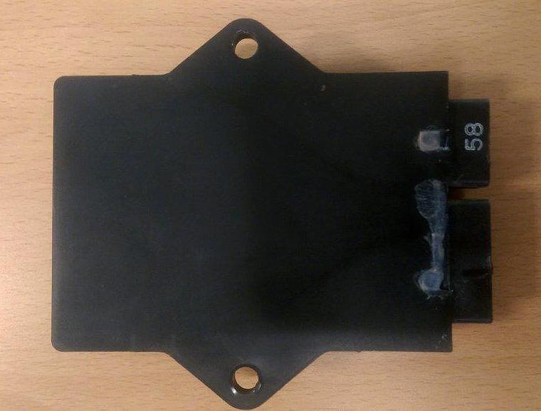 Reparación del CDI Rhsn4x