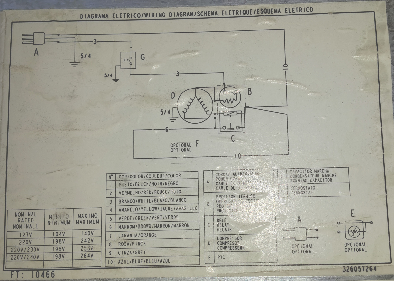 Heladera con capacitor solucionado Ridvrp