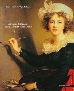 Souvenirs - Elisabeth-Louise Vigée Le Brun Rig4d4