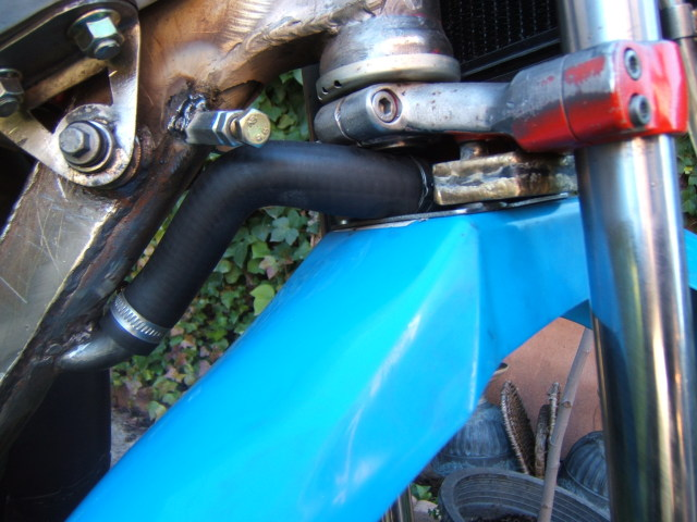 "Bultaco Pursang 125 ""Parabellum"" Rm7oet"