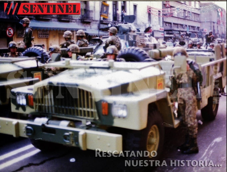 fotos vintage de las Fuerzas armadas mexicanas - Página 6 Rthq9d