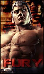 Zexion Fury