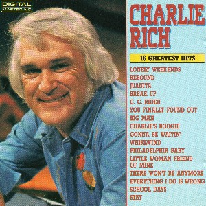 Charlie Rich - Discography (82 Albums = 88CD's) - Page 2 S2vam1