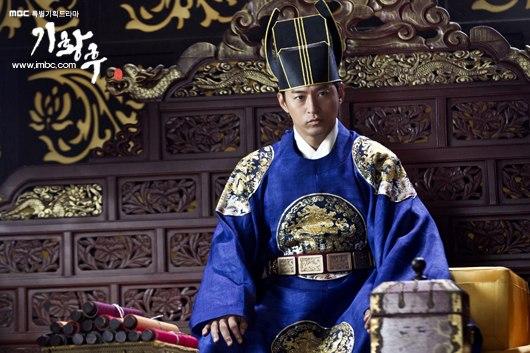 Жожик, его величество Император Чу Чжин Мо ♛- 2 - Страница 5 S6mx3m