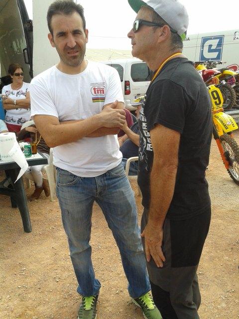 Quedada Motocross 50/80cc Elche Szvdc8