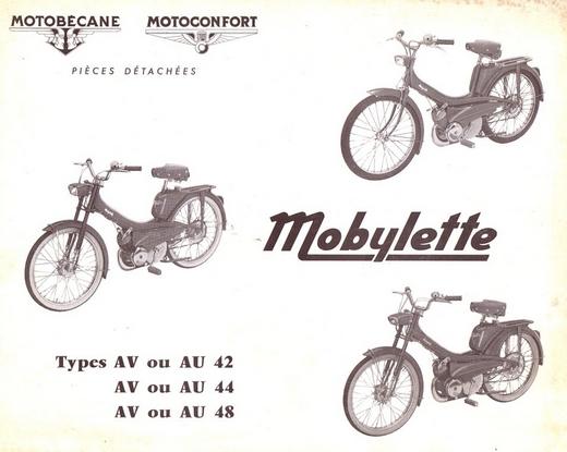 Modelo muy raro de Mobylette.......  Taqvs7