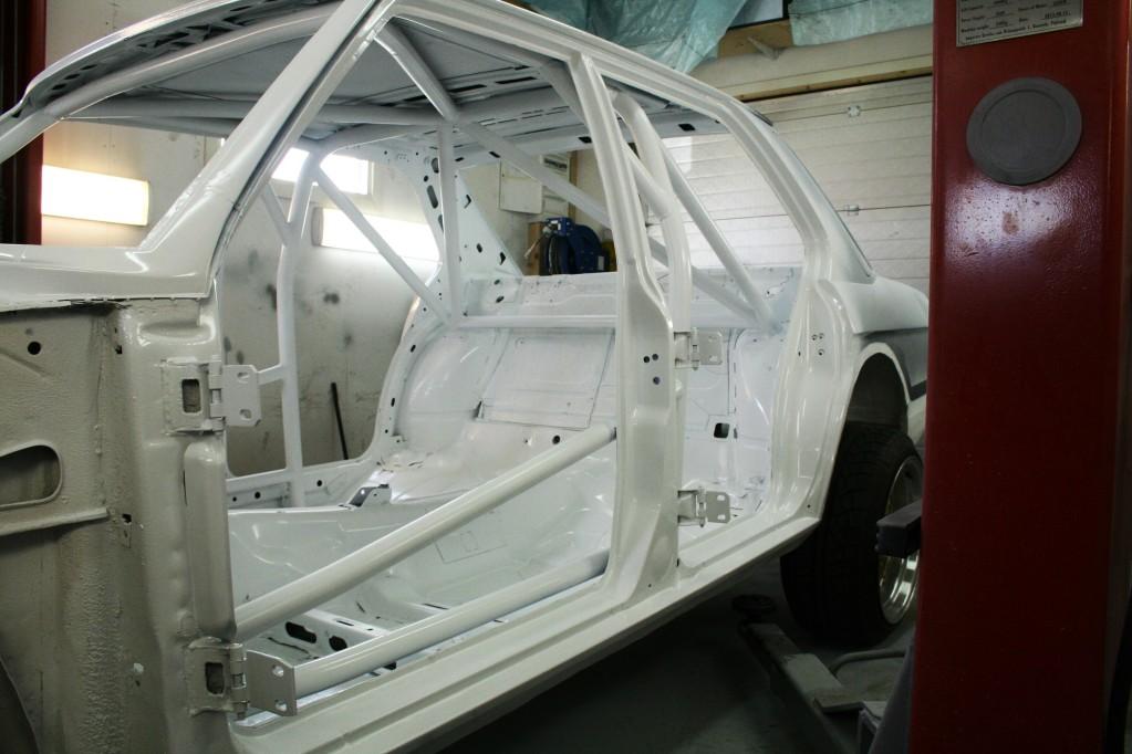 Börre: Bmw e28 Rebuilding // KalsongBlå Saab - Sivu 2 Ux7vr