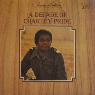 Charley Pride - Discography (100 Albums = 110CD's) - Page 2 Vdlabb