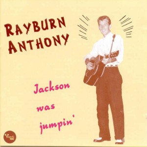 Rayburn Anthony - Discography (24 Albums) Vgr0xi