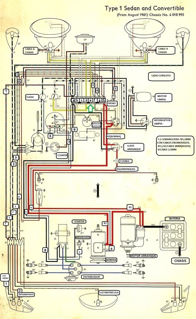 GUIA PARA CAMBIAR INSTALACION ELECTRICA DE ESCARABAJO DEL 62 W06gjp
