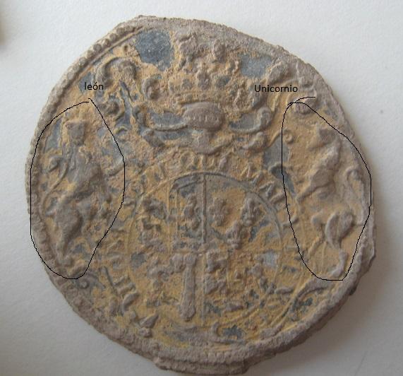 Sellos siglo XVIII Xayyjc