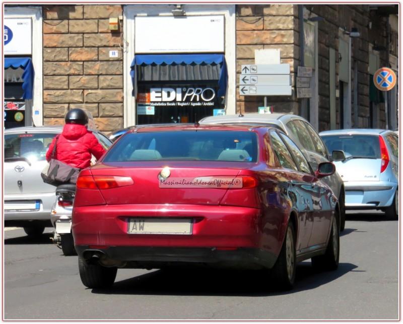 Avvistamenti di auto con un determinato tipo di targa - Pagina 2 Xb9z5l