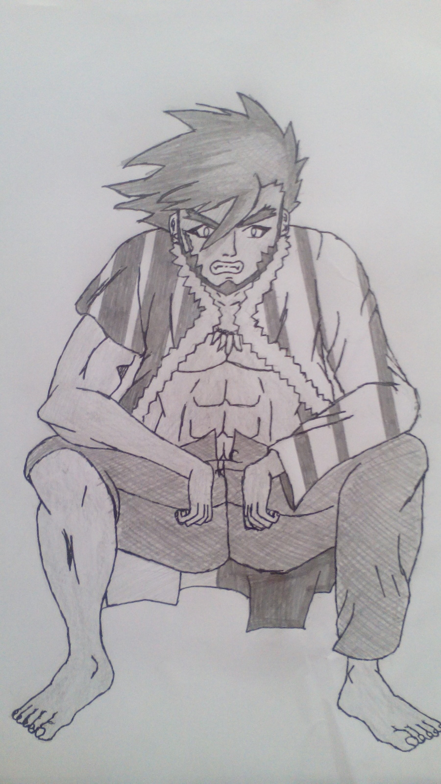 Mis dibujos totalmente Randoms!!! Y90w