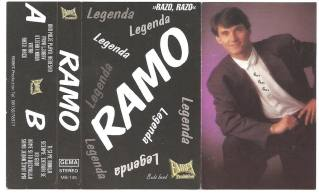 Ramo Korajac Legenda - Diskografija  10glq0y
