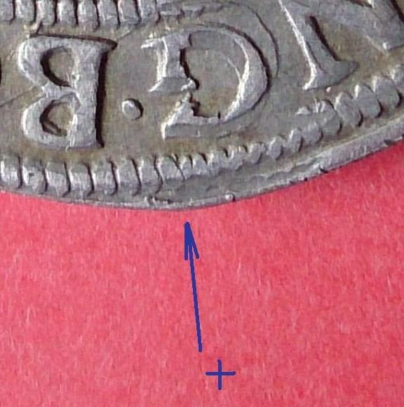 Monedas de Fernando I de Habsburgo, Infante de España - Página 2 10witk2