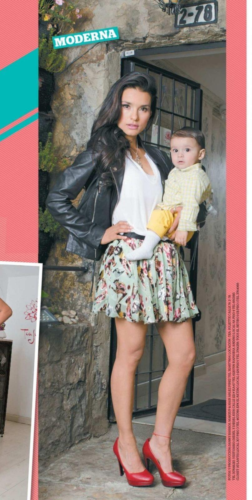 Paola Rey/პაოლა რეი - Page 2 11ioabk