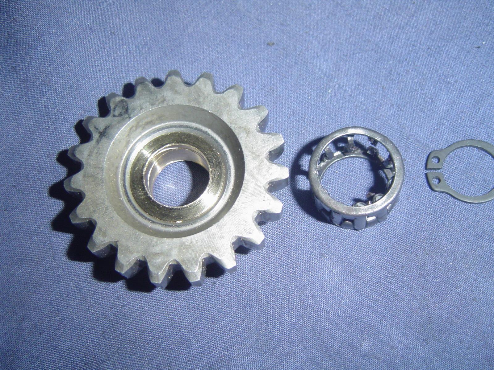 Mejoras en motores Derbi 11j6liq