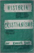 Historia Del Cristianismo - Kenneth S. Latourette Tomos I y II 124x7pd