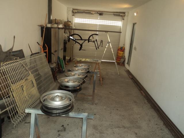 Mi primer proyecto: Montesa Ciclo 14x11yf