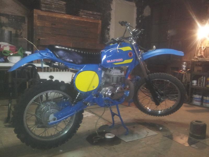 Bultaco Frontera MK11 370 - Restauración - Página 2 1532q0p