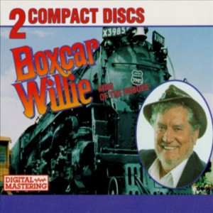 Boxcar Willie - Discography (45 Albums = 48 CD's) 158wvd