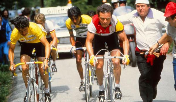 Martín Ramírez y la Dauphiné Liberé 1984 15czp00