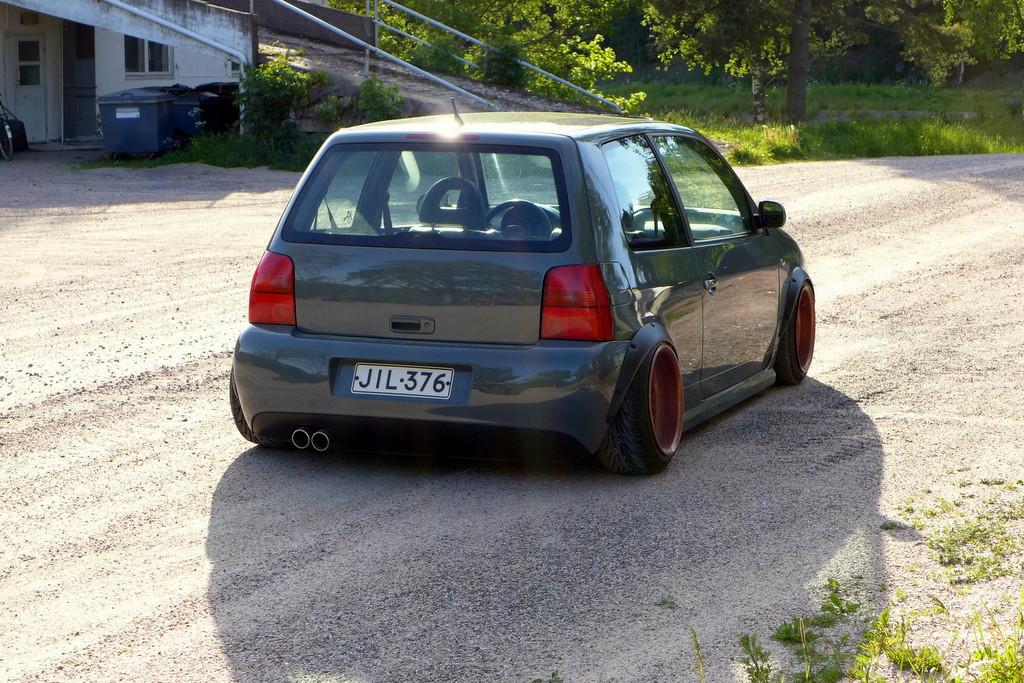 Wheelback: Baby Bender - Lupo - Sivu 7 15qofh0