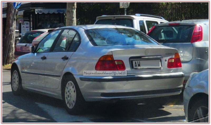 Avvistamenti di auto con un determinato tipo di targa - Pagina 2 1625sfr