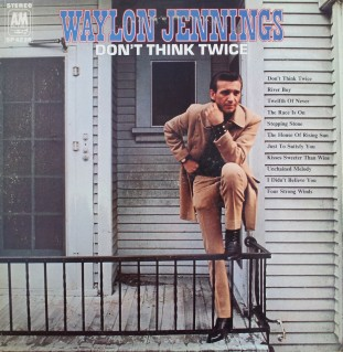 Waylon Jennings - Discography (119 Albums = 140 CD's) 1686epy