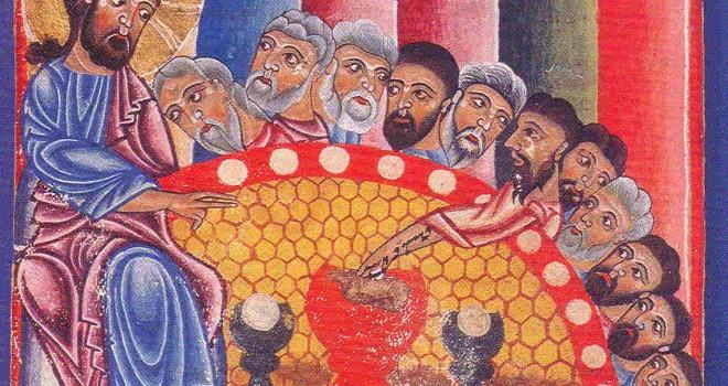 """MENSAJES """"OCULTOS""""  EN EL ARTE RELIGIOSO - Página 3 16b12c1"""