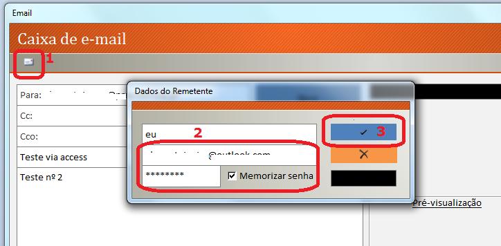 [Resolvido]Configurações do smtp-mail.outlook.com - Não aceitando portas 25, 465 ou 587 16gfw37