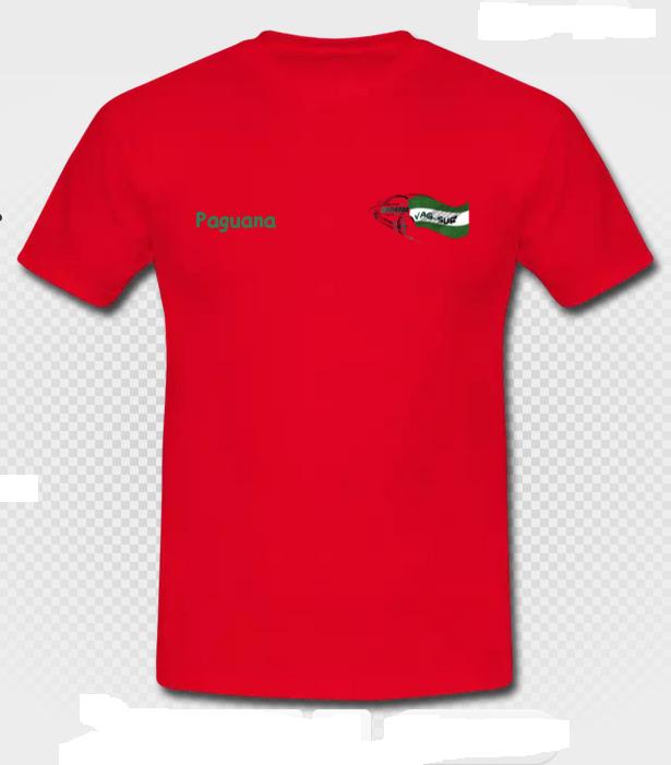Polos y camisetas club komandovagsur 192wzm