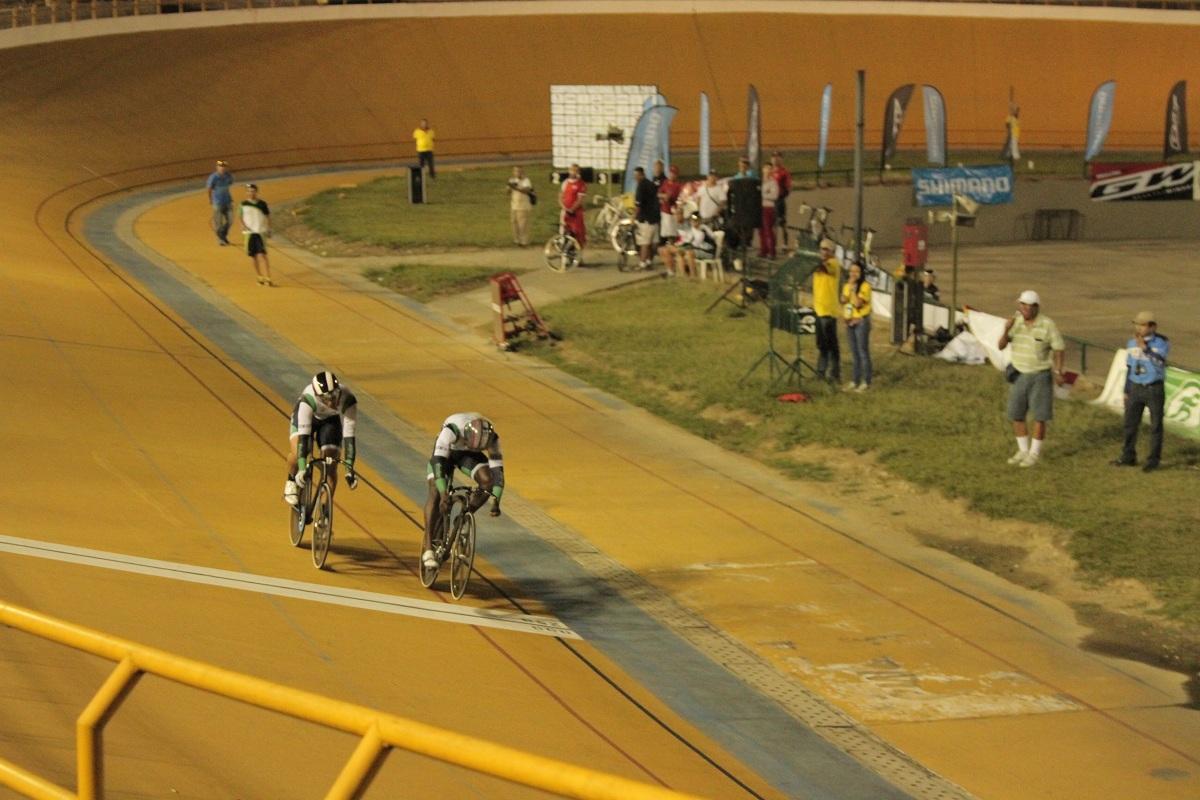 Campeonato nacional de pista 2014 1ondpy