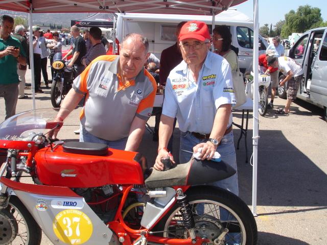 Classic Racing Revival Denia 2014 1t2bky
