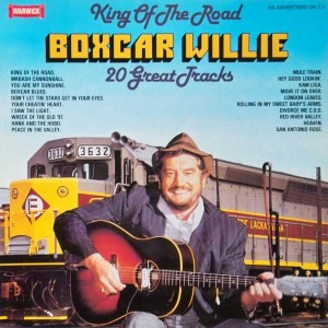 Boxcar Willie - Discography (45 Albums = 48 CD's) 1twoqu