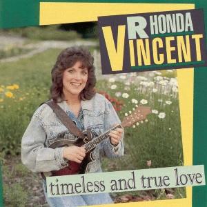 Rhonda Vincent - Discography (25 Albums =27CD's 1z70aaq