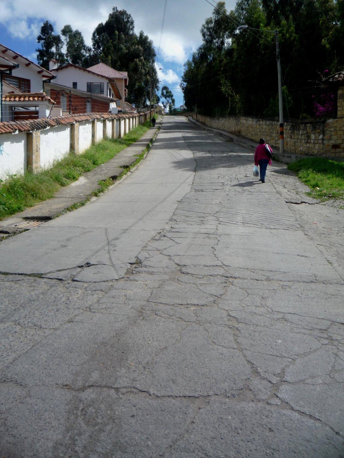 Alto del Pionono, Sopó Cundinamarca. 1zdb0p3