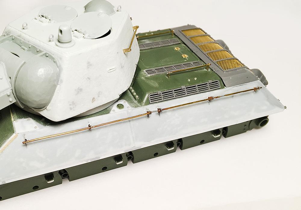 T-34-76 ICM 1/35 - Страница 2 1zf4cb8