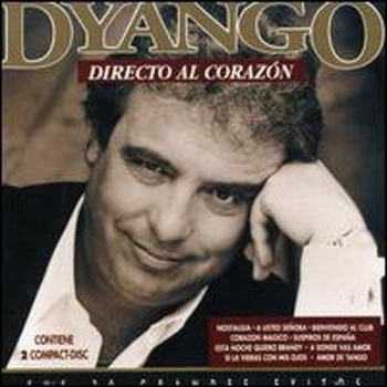 Dyango Directo al Corazón 2 CD (NUEVO) 1zx5b9v