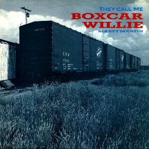 Boxcar Willie - Discography (45 Albums = 48 CD's) 1zy93j9