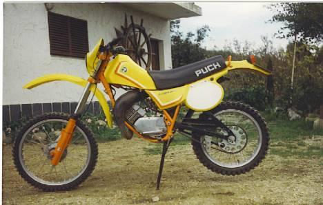 Puch Cobra M-82 C - ¿Matriculada? 209rtox