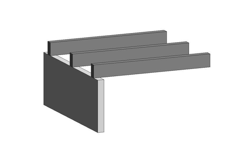 Modelado Estructural en general. 20f66g