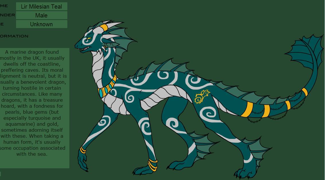 Dragon Maker - Create a Dragon 20ftd09